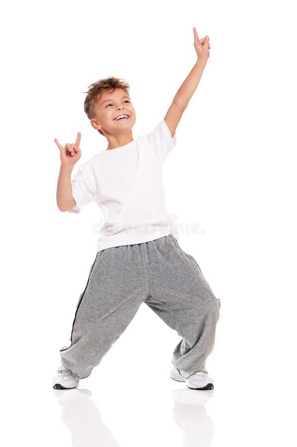 Download Boy dancing stock image. Image of active, movement, enjoying - 28948701