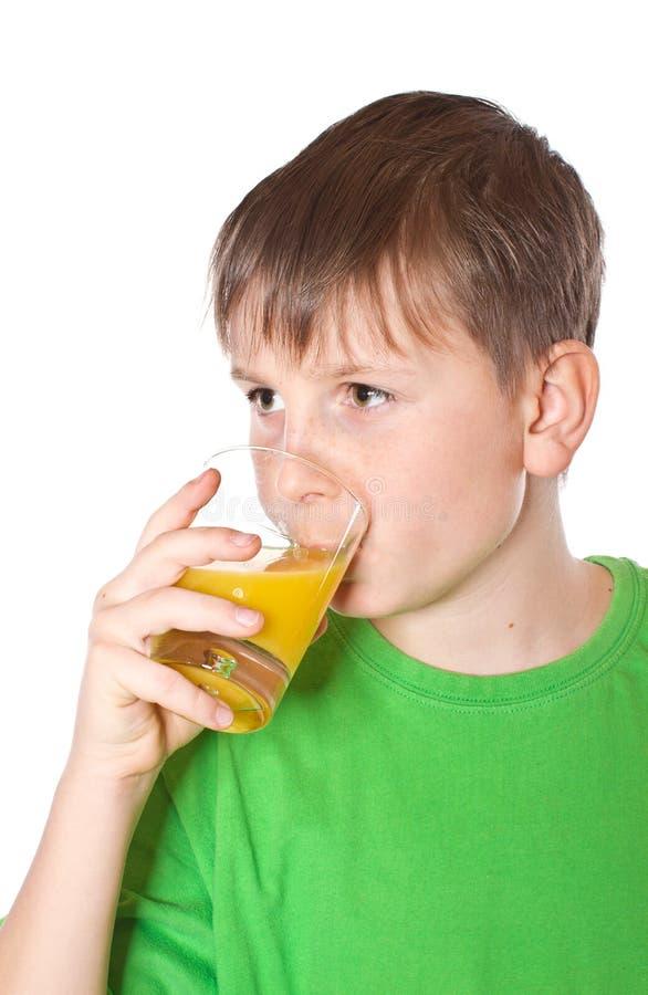 Download Boy drinking juice stock photo. Image of childhood, juicy - 28741040