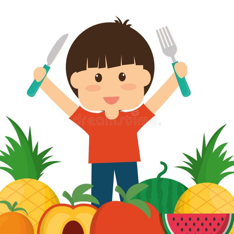 Organic Food Theme Free Download