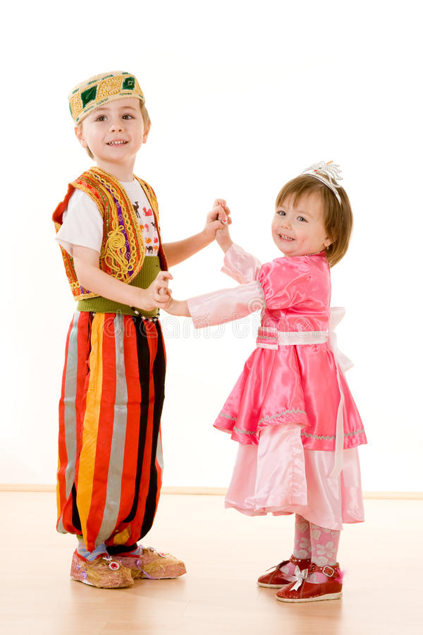 Download Boy and girl stock image. Image of girl, infant, siblings - 13086281