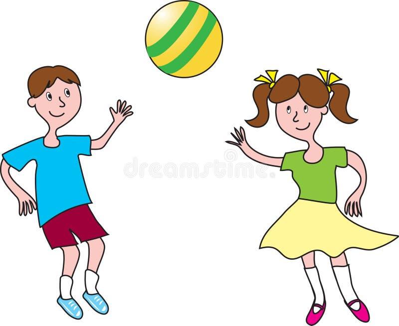 Ball Catch Game Kids