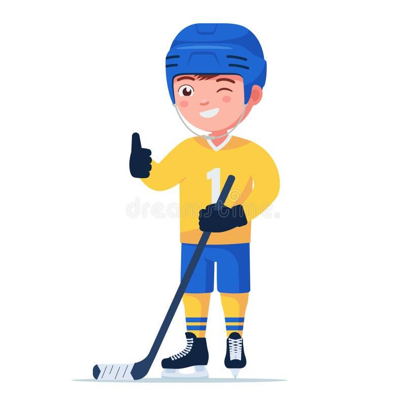 Little Boy Hockey Player Stock Illustrations 80 Little Boy Hockey Player Stock Illustrations Vectors Clipart Dreamstime