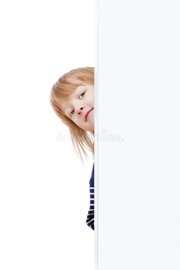 Download Boy peeking stock photo. Image of people, peek, cute - 24519184