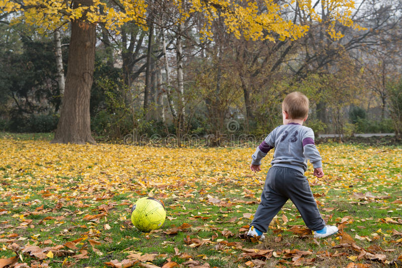 Download Boy playing stock photo. Image of child, park, lifestyle - 27939930