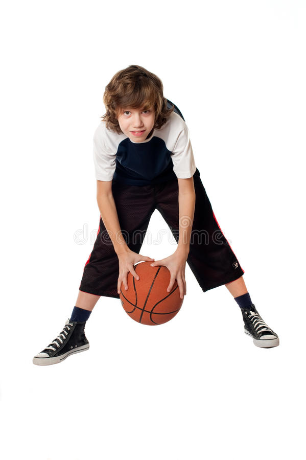 Free Boy With Ball Royalty Free Stock Photos - 17144618