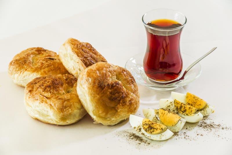 Boyoz, Izmir Stock Photo