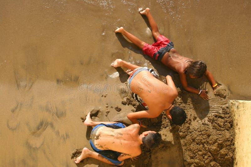 Download Boys Digging Stock Images - Image: 180704
