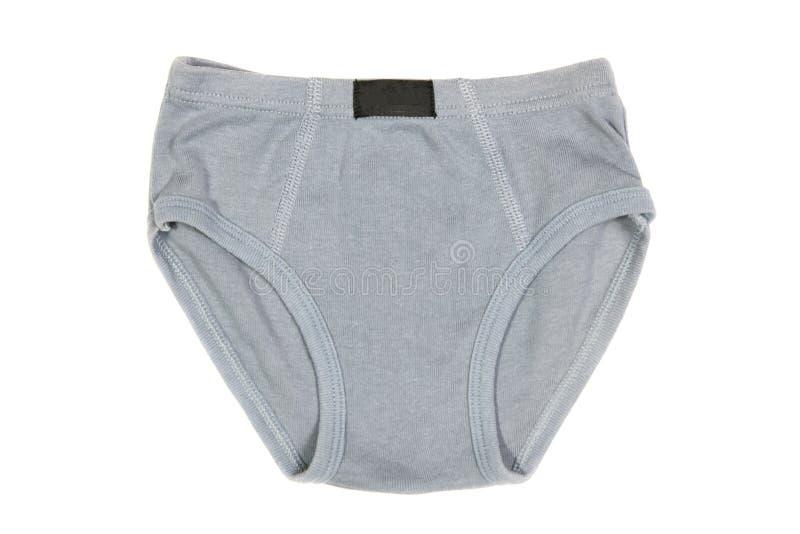 Boys Pants Stock Image
