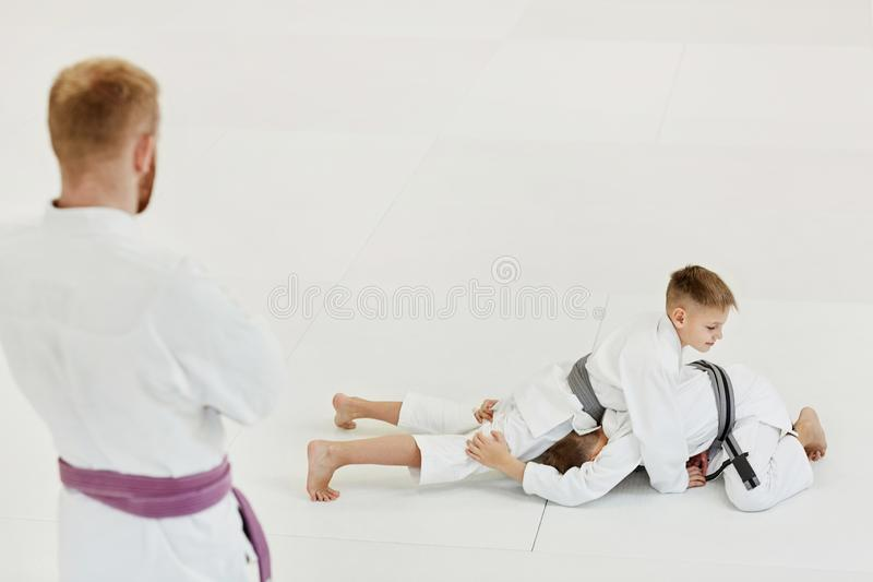 Boys Fighting Stock Photos Download 2 797 Royalty Free