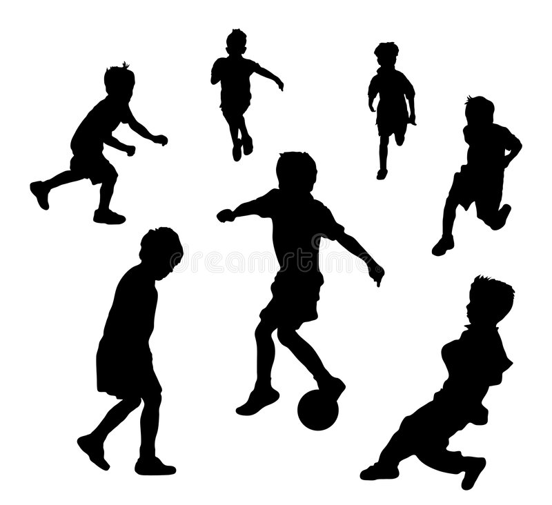 Download Boys Soccer Game Stock Images - Image: 5505044