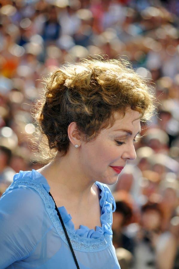 Download Bozena Rynska editorial image. Image of happiness, cinema - 27312955