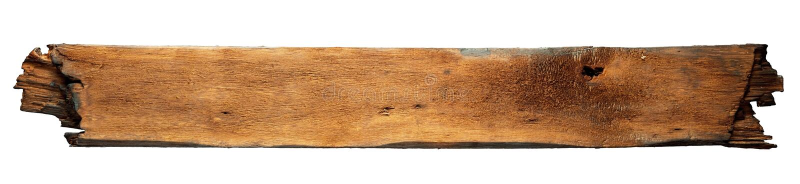 bräde teckent trä arkivfoto