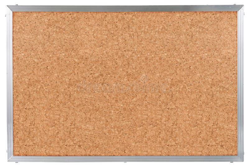 Download Brädekork arkivfoto. Bild av anmärkning, objekt, isolerat - 19789016