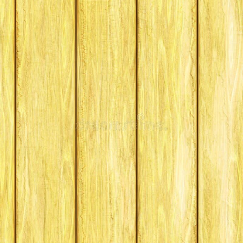 bräden mönsan seamless trä royaltyfri illustrationer