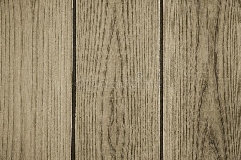 bräden texture trä Grå bakgrund och stora linjer arkivbilder