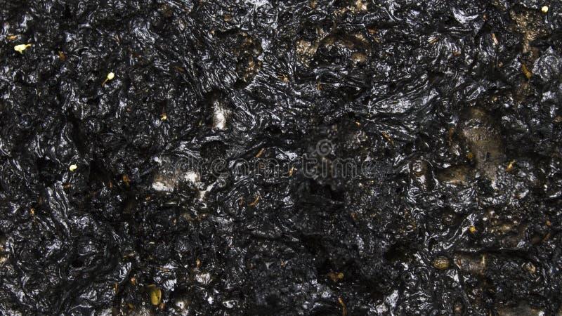 Bränd plast- arkivbilder