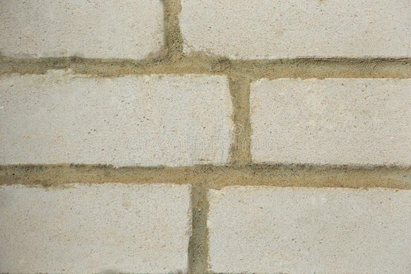 bråckband för sky för tak för blått för cement för bakgrundsblock för oklarheter hus för konstruktion träny _ Vägg av huset arkivbild