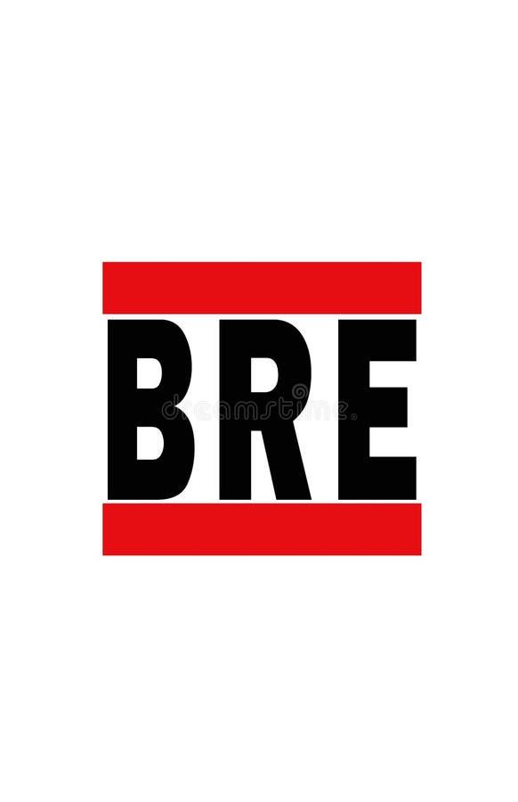 Brême, Allemagne illustration libre de droits