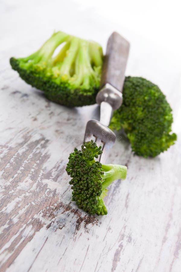Download Brócolos. imagem de stock. Imagem de vívido, repolho - 29849451