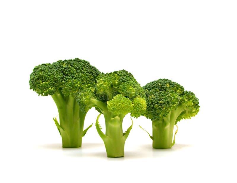 Bróculi #2 imagen de archivo