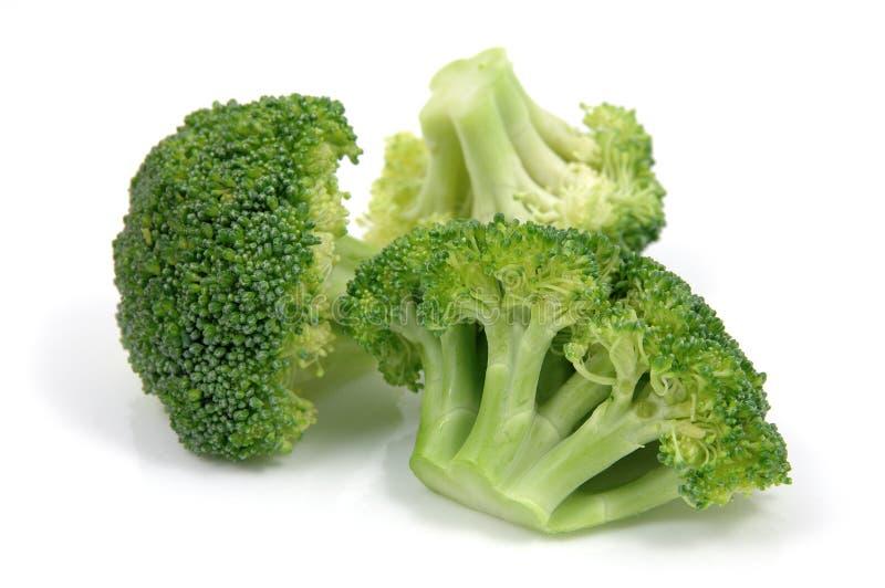 Bróculi fresco imagen de archivo