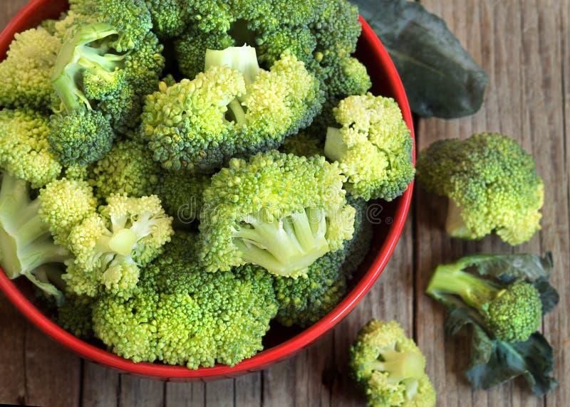 Download Bróculi verde fresco foto de archivo. Imagen de travieso - 44855520
