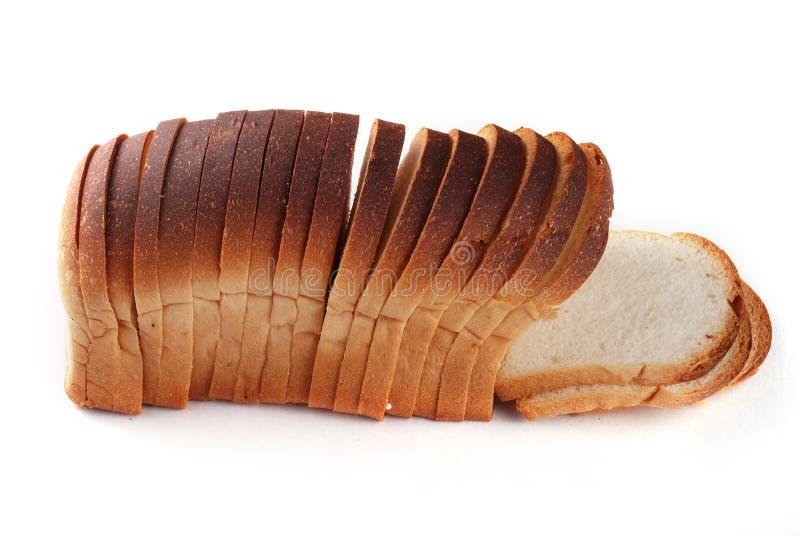 bröd royaltyfri illustrationer