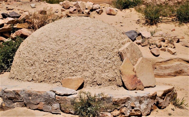 Bröd för antikens folk arkivbild