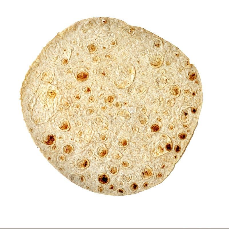 bröd släntrar oaten royaltyfria foton