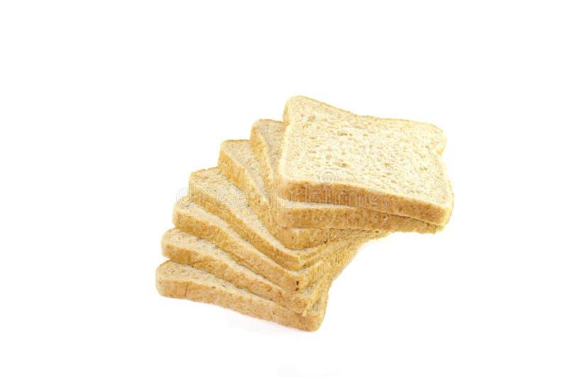 brödsmörgås royaltyfri foto