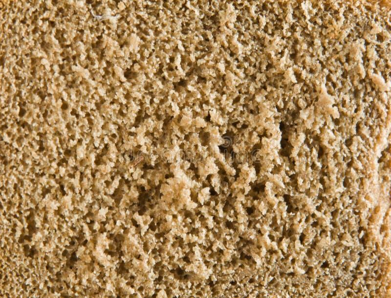 brödstruktur arkivbild