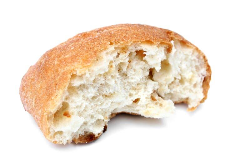 brödstycke arkivfoto
