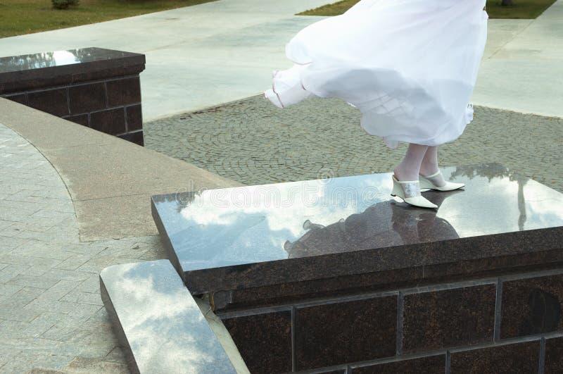 Download Bröllop arkivfoto. Bild av dörrar, sockel, romanticism - 515554