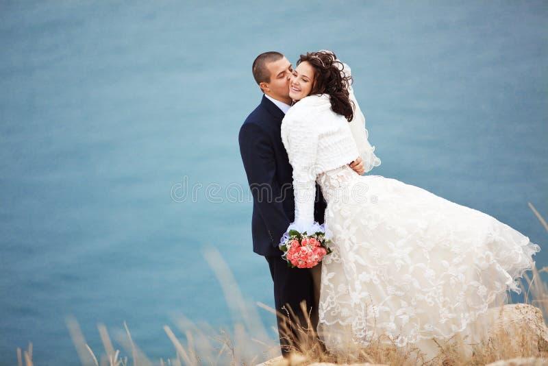 Bröllopdag royaltyfria bilder