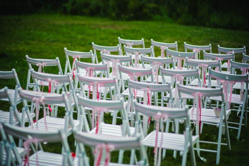 Bröllopinre royaltyfri foto
