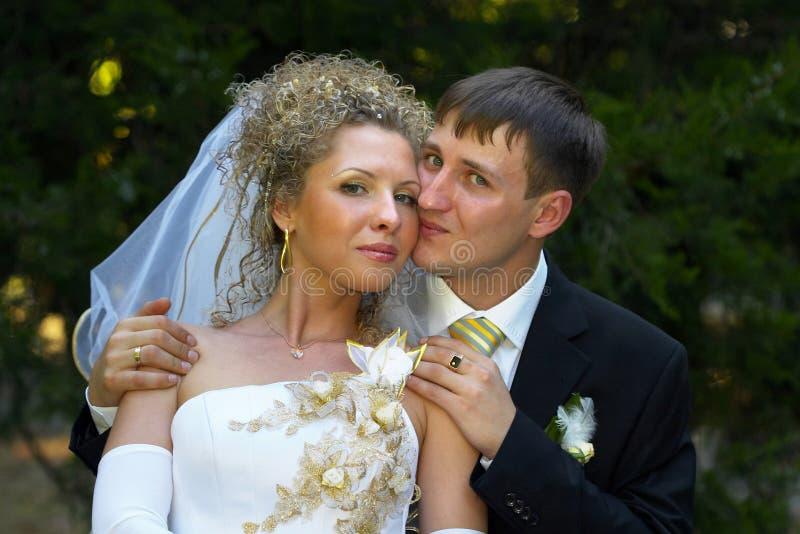 Brölloppar arkivfoto