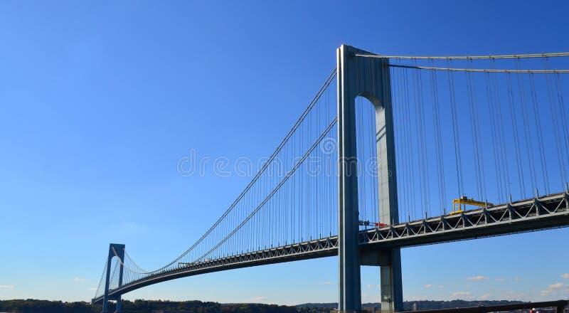 Brücke in den Vereinigten Staaten lizenzfreie stockfotografie