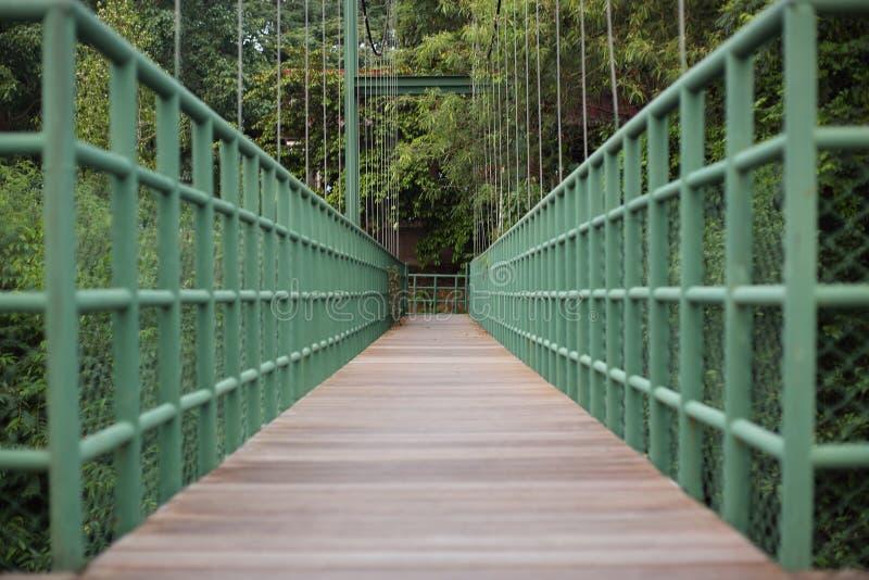 Brücke der Aufhebung-Bridge stockfoto