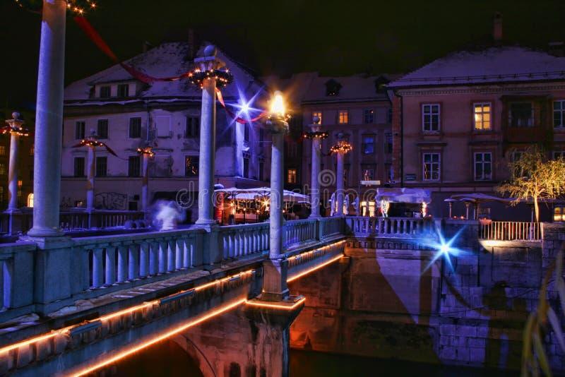 Brücke der Schuster stockbild