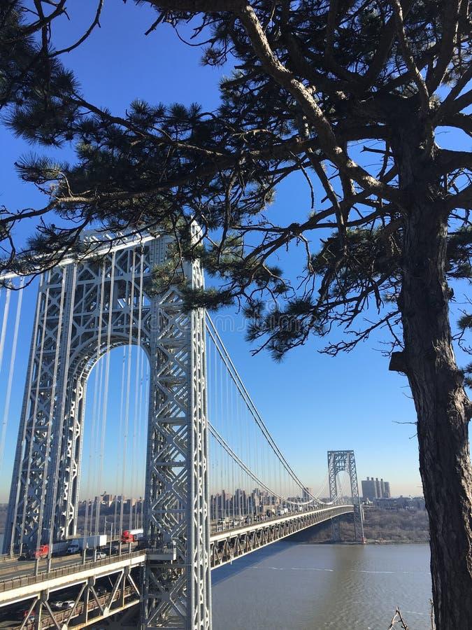 Brücke New York stockfoto