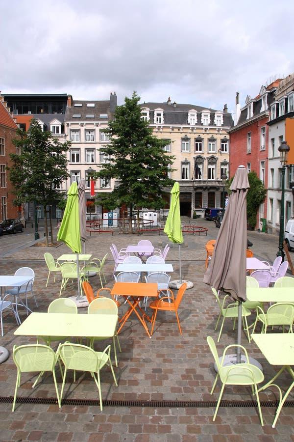 Brüssel, Belgien stockbilder