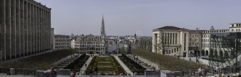 Brüssel, Belgien lizenzfreie stockfotos