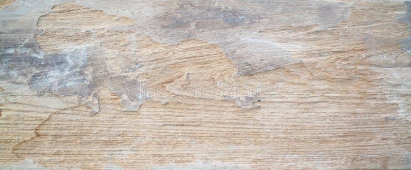 Brąz drewniany obraz stock