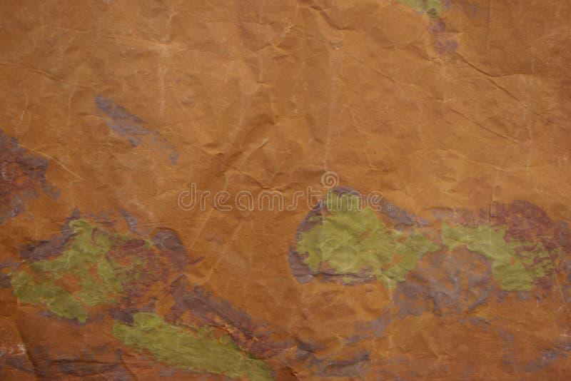 brązowy tła malowaniu zdjęcia royalty free