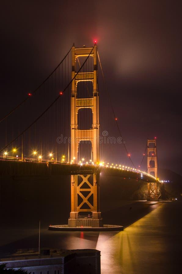 Br5ucke, San Francisco, Kalifornien stockfoto