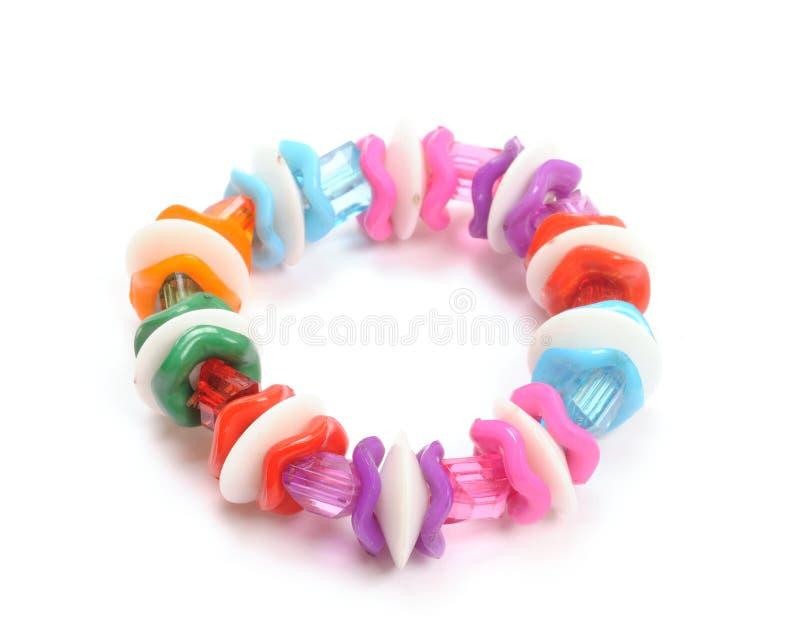 bracelet stockfotografie