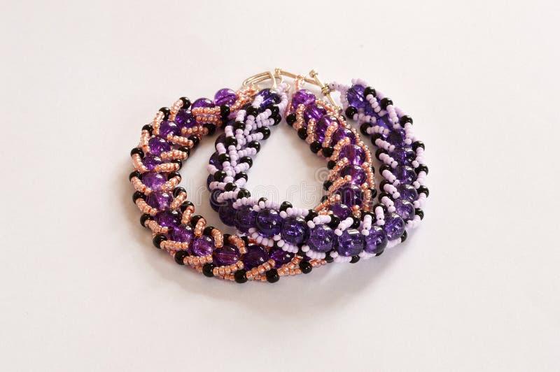 bracelet stockbilder