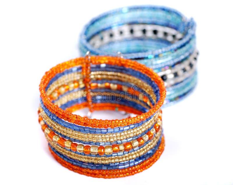 Bracelet pané images libres de droits