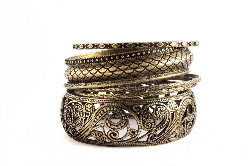 Bracelets photos stock