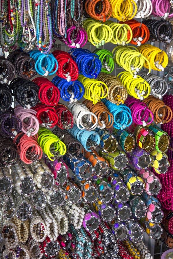 bracelets foto de stock